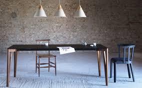 tavoli per sale da pranzo gallery of come scegliere il tavolo da pranzo proporzioni perfette