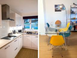 Kitchen Design Cornwall Chy Braya In Falmouth Cornwall Reviewed U2013 On The Luce Travel Blog