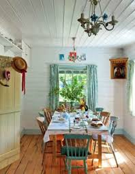 Cottage Dining Room Ideas Enchanting Country Cottage Dining Room Ideas Contemporary Best