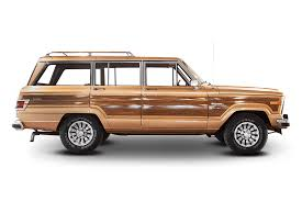 2006 jeep golden eagle grand wagoneer the complete collection of our grand wagoneer for
