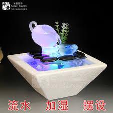 Water Fountain Home Decor Online Get Cheap Water Fountain Statues Aliexpress Com Alibaba