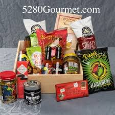 Snack Baskets Denver Snack Box U0026 Gift Basket Delivery Service 5280gourmet