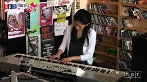 npr small desk jenny lin npr music tiny desk concert youtube