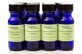 amazon com psoriasis nail oil treatment from indigo natural herbs
