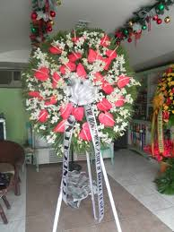 flower for funeral sympathy funeral flowers delivery manila