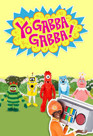 yo gabba gabba episodes trakt tv
