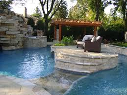 Pools For Backyards by Barrington Pools Award Winning Inground Swimming Pools