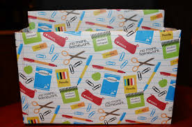 home decorators promotional code 10 off diy stylish recycled organizer box from cereal boxes