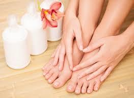 complete nail and pedicure care mia bella salon and spas