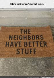 where to buy a funny door mat for your home