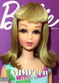 beautiful barbie
