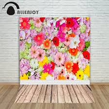 aliexpress com buy allenjoy christmas photography backdrops pink