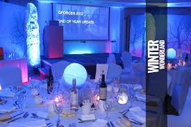 winter wonderland themed events u0026 parties for hire