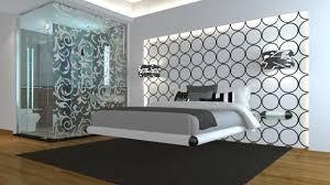 floating beds home levitas design