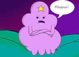 Lumpy Space Princess Meme - rhymes with witches lumpy space princess autostraddle