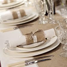 burlap wedding decor rustic wedding burlap wedding napkin rings baloolah