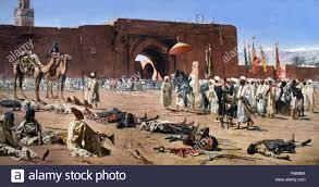 les derniers rebelles scène d u0027histoire marocaine the last