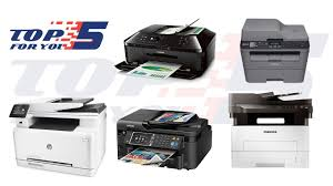 best printer deals black friday 2017 top 5 best all in one printers for 2017 youtube