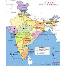 Eastern States Map by Buy Map Of India You Can See A Map Of Many Places On The List On