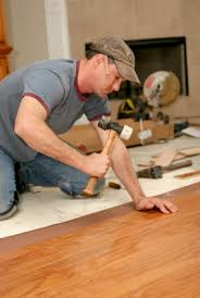 hardwood floor installation pro or diy