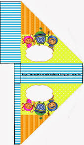 umizoomi free party printables images invitations