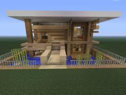 Simple Modern House Designs Minecraft 1000 Ideas About Minecraft