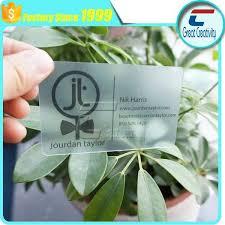gift card manufacturers transparent business gift cards manufacturers rfid