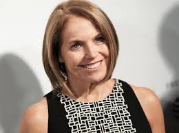hairstyles of katie couric katie couric on the importance of asking questions instyle com
