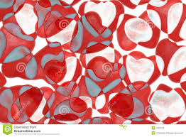s day candy hearts s day candy hearts collage stock photos image 7985153