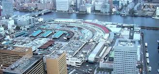 Tokyo Excess November 2015 by Tsukiji Fish Market Wikipedia