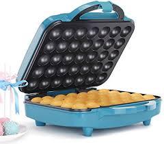 cake pop maker holstein housewares hf 09035e cake pop maker teal