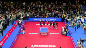 Table Tennis Championship European Table Tennis Championships 2017 Womens Team Event Results