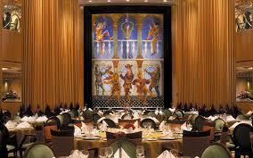 Freedom Of The Seas Main Dining Room Menu - royal caribbean u0027s brilliance of the seas cruise ship 2017 and
