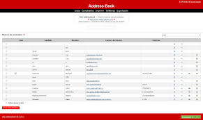 html5 templates for books php address book feature requests 97 html5 css3 responsive