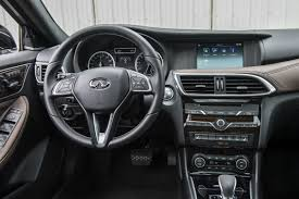 2018 infiniti qx60 crossover safety review 2018 infiniti qx30 compact crossover luxury bestride