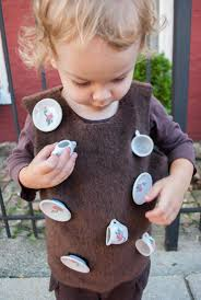 Head In A Jar Halloween Costume by Easy Diy Halloween Costume For Toddlers Bull In A China Shop