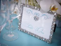 silver frames for wedding table numbers bling table number frames wedding crafts pinterest table