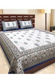 border and all over prints double bedsheets wholesale supplier in
