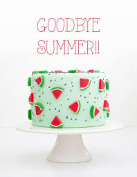 Watermelon Cake Decorating Ideas 315 Best Simple Cakes Images On Pinterest Cakes Desserts And