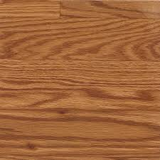 Lowes Com Laminate Flooring Shop Allen Roth Gunstock Oak Wood Planks Laminate Flooring