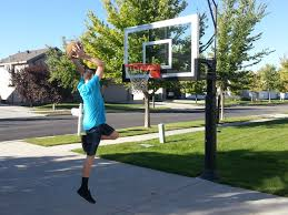 oh my he u0027s about to make a monster dunk