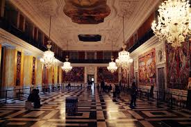 Palace Interior Likefun Me Unforgettable Royal Experiences In Copenhagen