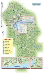 Mississippi State Map Clarkco State Park Find Campgrounds Near Quitman Mississippi