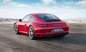 porsche 2016 2016 porsche 911 carrera s news reviews msrp ratings with