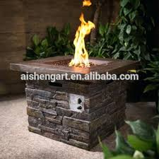 Uniflame Propane Fire Pit - have to have it uniflame 55 in lp gas outdoor fire pit table