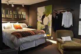 Vintage Small Bedroom Ideas - decorating small spaces your home rumah minimalis