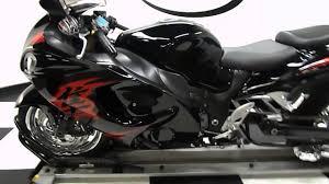 suzuki motorcycle black 2011 suzuki gsxr1300 hayabusa used motorcycles for sale eden