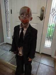 creepy zombie kid u0027s costume halloween pinterest costumes