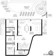 3 Bedroom Villa Floor Plans by Anamaya 3 Bedroom Villas For Sale Type E Estate Samui Properties