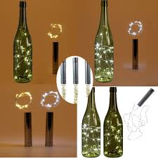 halloween wine bottle stoppers online get cheap led bottle stopper aliexpress com alibaba group